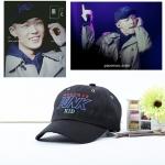 หมวก ikon bobby Style