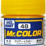 Mr.Hobby-MR.COLOR Acrylic