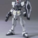 HG00 1/144 52 O Gundam Operation Mode