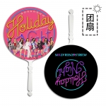 พัด Girls Generation Holiday Night