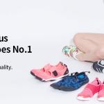 2018 AquaShoes