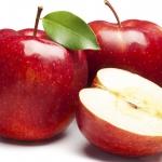 กลิ่นแอปเปิ้ลแดง