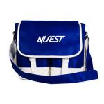 กระเป๋าสะพาย NU'EST สีน้ำเงิน