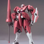 HG00 1/144 23 GNX-XIII A-Laws Type