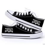 ❖ รองเท้าผ้าใบ Super Junior MAMCITA