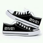 ❖ รองเท้าผ้าใบ 2NE1