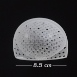 โมลขึ้นรูปรังนกแอ่น ขนาด 8.5 mm