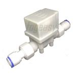 Solenoid valve 24 VDC ขนาด 3 หุน