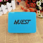 ❖ Pre-Order กล่องเหล็ก NU'EST สีฟ้า
