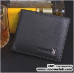 กระเป๋าสตางค์ผู้ชาย PL004 [สีดำ]