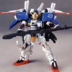 HGUC 1/144 029 EX-S Gundam