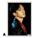 จิ๊กซอว์+กรอบ EXO EXOrDIUM Chen (ระบุแบบ)