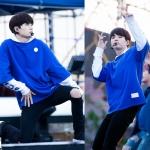 เสื้อฮู้ดแขนยาว JIMIN BTS Style (ระบุไซส์ สี)