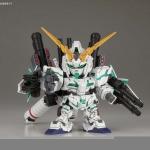 BB 390 Full Armor Unicorn Gundam