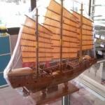เรือสำเภา(รับทรัพย์ 88) พ่อท่านเขียว วัดห้วยเงาะ จ.ปัตตานี