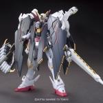 HGBF 1/144 035 Crossbone Gundam X1 Full Cloth TYPE.GBFT