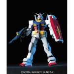 HGUC 1/144 021 RX-78-2 Gundam