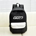 กระเป๋าเป้ Got7 (ระบุสี)