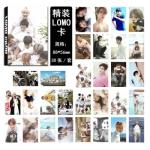 LOMO CARD EXO 03