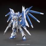 HGBF 1/144 029 Hi-Nu Gundam Vrabe