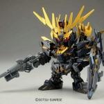 BB 391 Unicorn Gundam 02 Banshee Norn