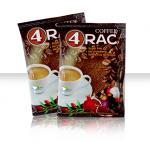 COFFEE 4 rac คอฟฟี่ โฟร์แรค จำนวน 10 ซอง ฟรีค่าส่ง