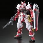 RG 1/144 19 Astray Red Frame Gundam