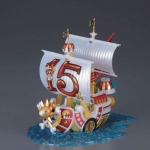 Grand Ship Collection Thousand Sunny TV Anime 15th Anniversary Ver.