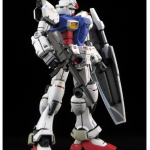HGUC 1/144 013 RX-78 GP01 Gundam GP01 ZEPHYRANTHES