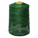 เชือกเทียน ตรากีตาร์ สีเขียวเข้ม (500 หลา)