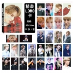 LOMO CARD Yugyeom GOT7 30รูป
