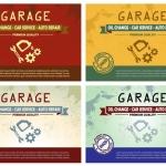 ฉลากสำหรับตกแต่ง สไตล์การออกแบบดีไซน์แบบเรียบๆแต่มีสไตล์ ฉลากไว้ใช้แปะกับแพคเกจน้ำมันเครื่องรถยนต์ // ตัวอย่างดีไซน์ สติ๊กเกอร์ฉลาก Chill Shop Package
