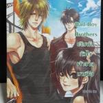 Set หนังสือชุด Bad Boy Brother (4 เล่ม)