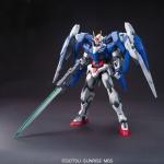 HG00 1/144 54 OO Raiser + GN Sword III