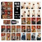 LOMO CARD EXO Universe