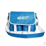 กระเป๋าสะพาย NU'EST สีฟ้า