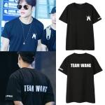 เสื้อยืด TEAM WANG GOT7 Style -ระบุไซส์-