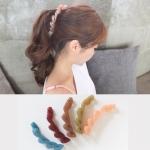 กิ๊ฟติดผม เกาหลี hair ornaments [สีPeach]