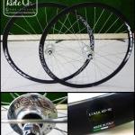 Miche Pistard Wheel Set