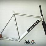 SPRINGER NEO FRAME - Polish