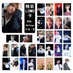 LOMO CARD BTS V 05