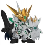 BB 385 Legend Knight Unicorn Gundam