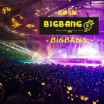 ผ้าเชียร์ BIGBANG