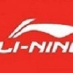 Li-Ning หลี่หนิง