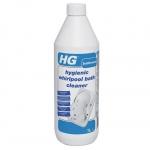 เอชจี ไฮยีน เวิร์ลพูล คลีนเนอร์ (HG HYGIENIC WHIRLPOOL BATH CLEANER) ขนาด 1 ลิตร