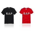 เสื้อยืด B.A.P. (ระบุไซส์)
