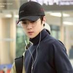 หมวก EXO SEHUN STYLE