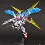 MG 1/100 Star Build Strike Gundam Set (MG Build Strike Gundam + MG Universe Booster)