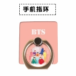 iring BTS Happy Ever After