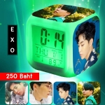 นาฬิกา LED XIUMIN EXO KOKOBOP
